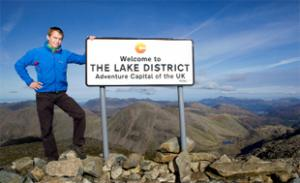 lake district adventure capital