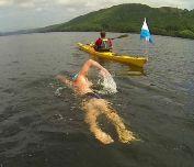 Coniston BLDSA Swim