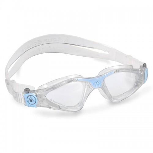Aquasphere Kayenne Ladies Goggles_Glitter-Blue