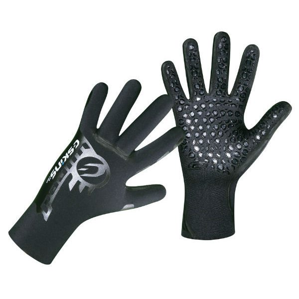 Winter Swimming Gloves