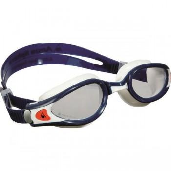 Kaiman Exo Goggle White=Blue