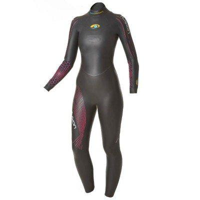 Ladies Fusion Wetsuit