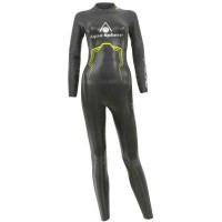 Ladies Pursuit Wetsuit