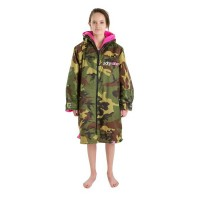 Dryrobe Advance Longsleeve camp pink