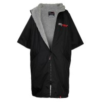 Dryrobe Black Grey