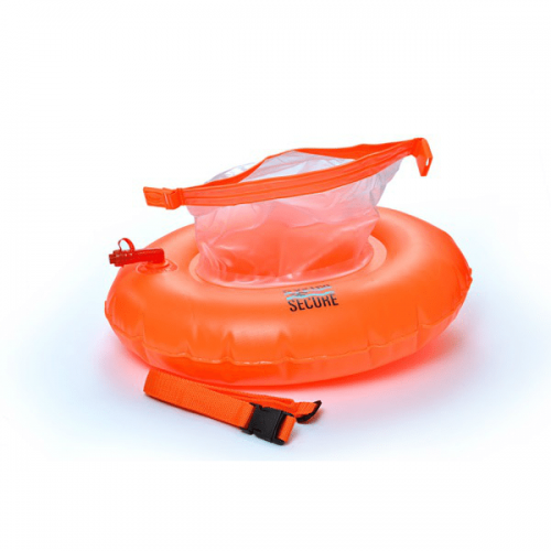 Swim Secure Donut Tow Float