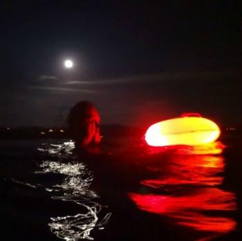 A night on the tarn