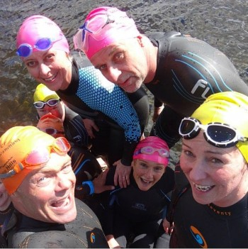 Easedale Swimmers