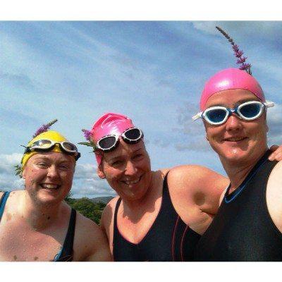 Swim Challenge East