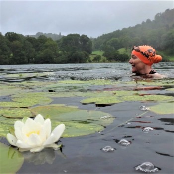Loughrigg, Lakes and Lilies
