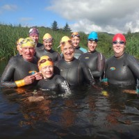 River Swim Rydal