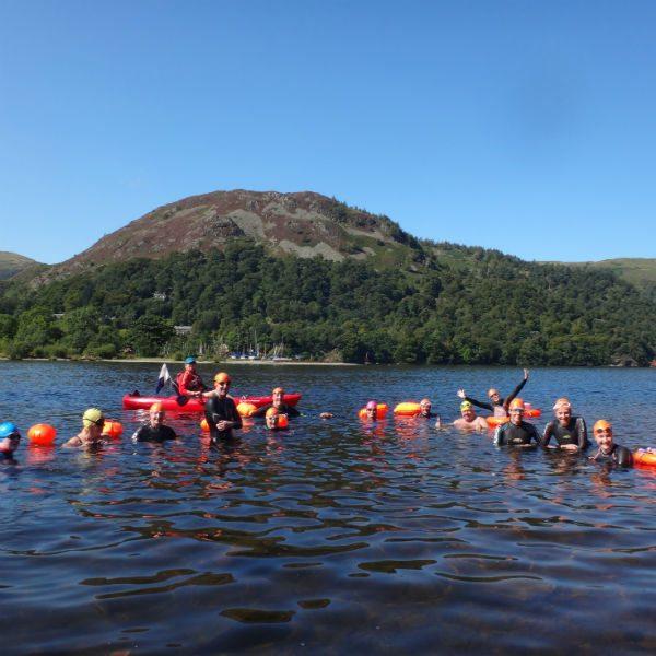 Ullswater Swimmers