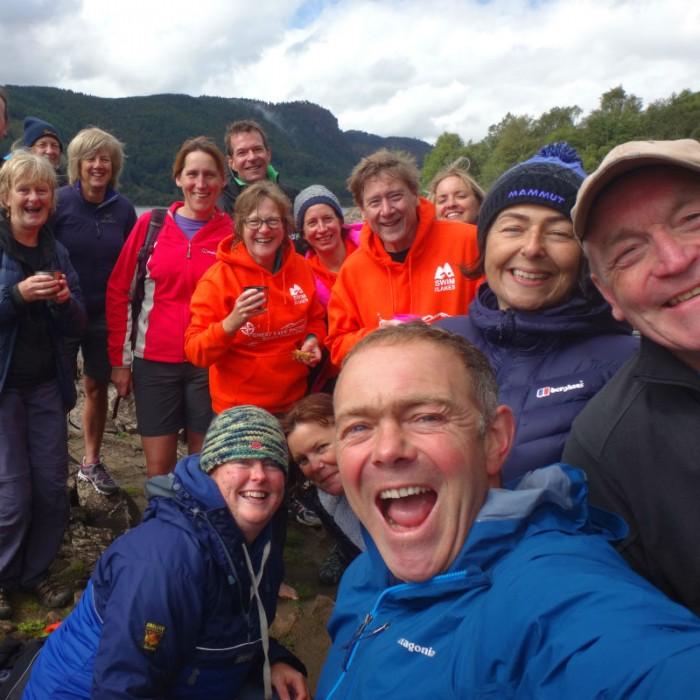 Great Lake District Swim Challenge West