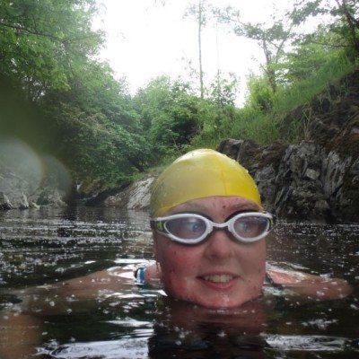Beck Swimming