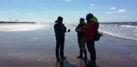 Beach Assessment RLSS NWSMP