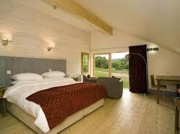Inside Brathay Hall Lodges