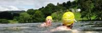 Adventure Swim Breaks