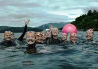 Swim Event Preparation Group