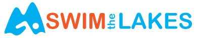 Swim the Lakes Logo