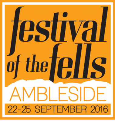 Festival of the Fells logo