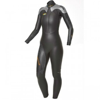 Womens Thermal Helix