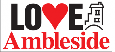 Love Ambleside logo