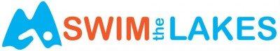 Swim the Lakes Logo
