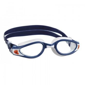 Aqua Sphere Kaiman Exo Goggles blue-white