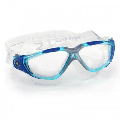 Aquasphere Vista Goggle_Aqua