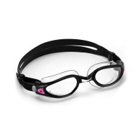 AquaSphere Kaiman Exo lady black clear