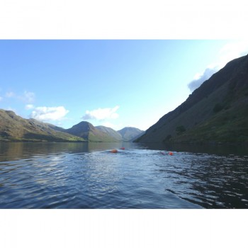 wastwater view