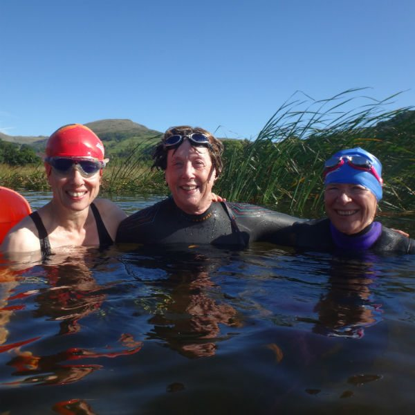 River Brathay Swimmers