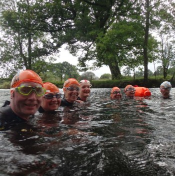 River Rothay Swimmers
