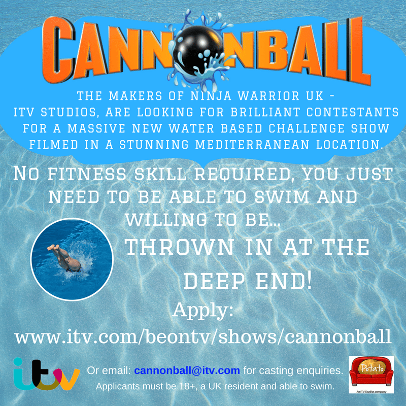 Cannonball programme