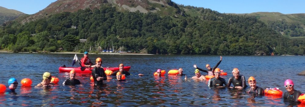 Great Lake District Swim Challenge East