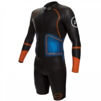 Zone3 Evolution SwimRun Mens Wetsuit front