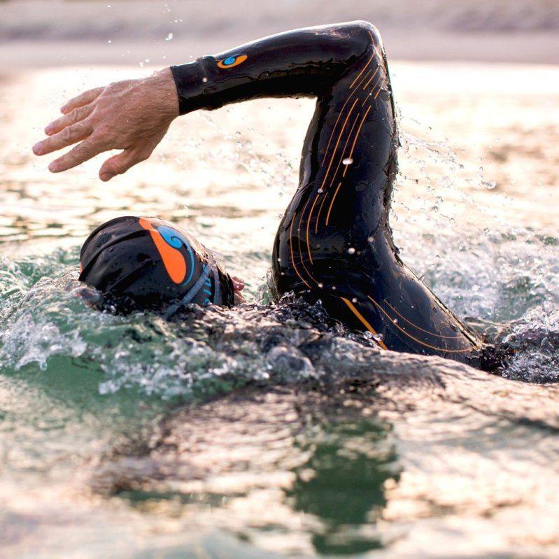 BlueSeventy Reaction Wetsuit Mens