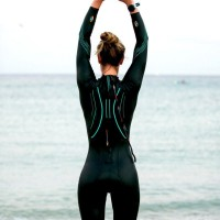 BlueSeventy Reaction wetsuit Womens