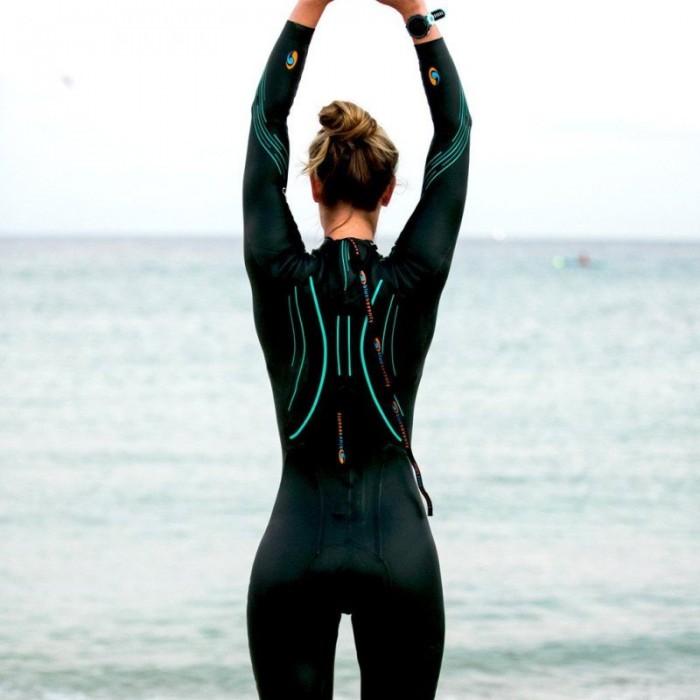 BlueSeventy Reaction wetsuit Womens
