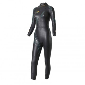 Womens BlueSeventy Reaction wetsuit