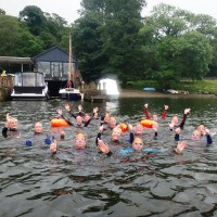 Open Water Swimming Courses