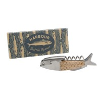 Harbour Fish bottle opener