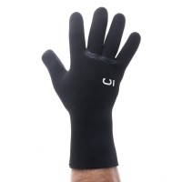 CSkins 3mm wired glove back of hand
