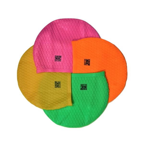 Swim Secure Swim Caps all colours