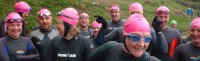 How to get into Open Water Swimming