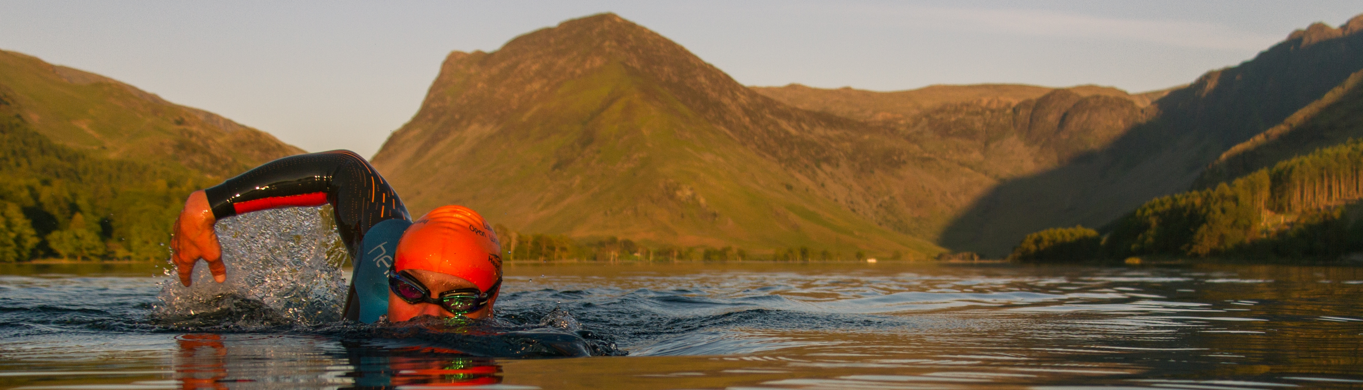 Where to Swim in the Lake District