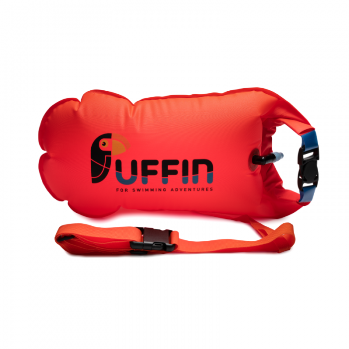shows Billy Eco15 Drybag float