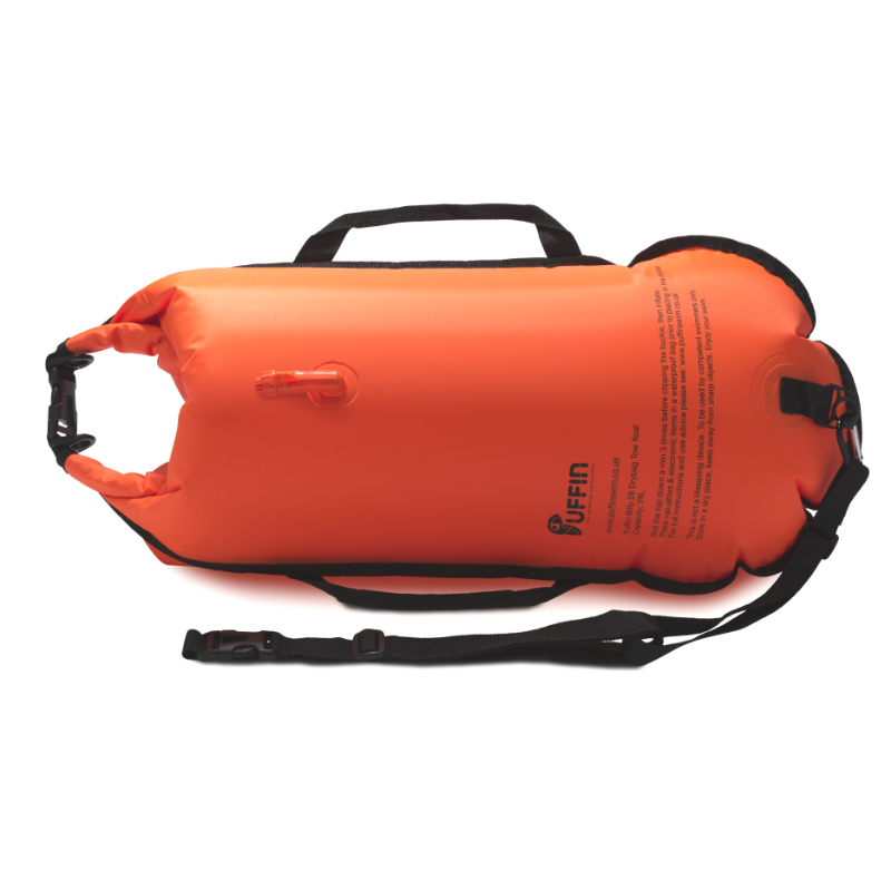 Puffin Billy 28 Drybag Swim Float