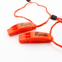 Puffin Swim Safety Whistle