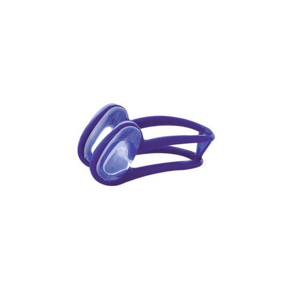 Aquasphere nose clip for swimming